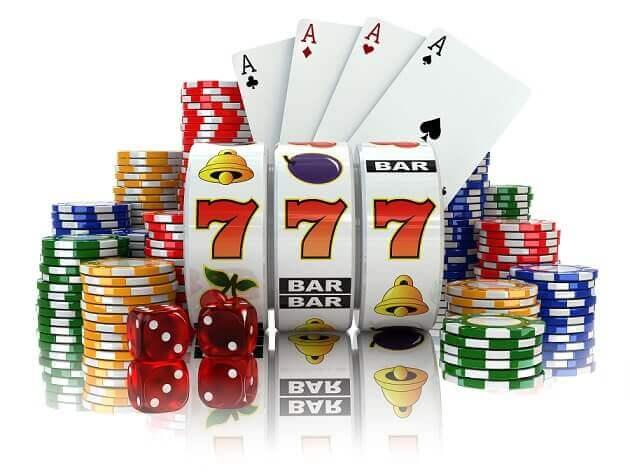 tragaperras populares en nuevos casinos online