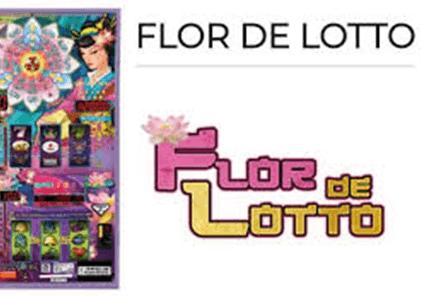 tragaperras Flor de Lotto