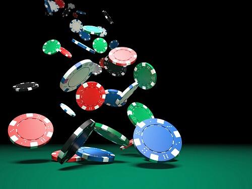 casinos online bonos