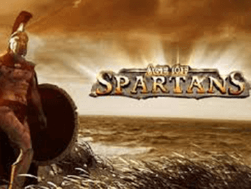 Age of Spartans tragamonedas