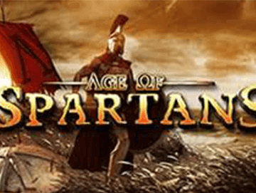 Age of Sparta Spin 16 tragamonedas