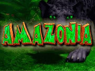 Amazonia tragamonedas