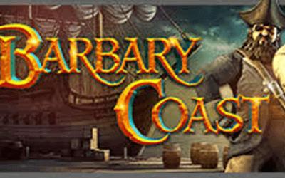 tragaperras Barbary Coast