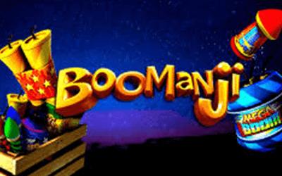 tragaperras Boomanji