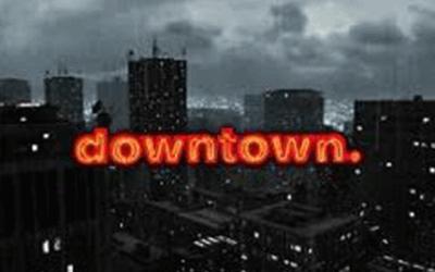 tragaperras Downtown