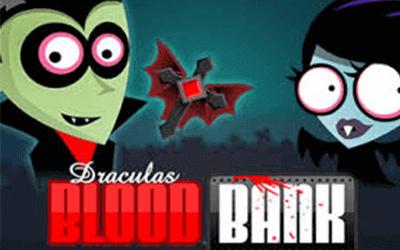 Dracula´s Blood Bank tragamonedas