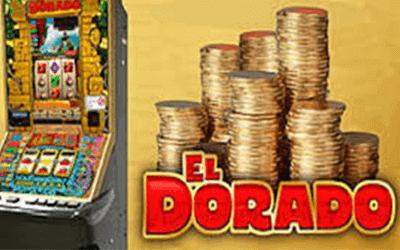 tragaperras El Dorado