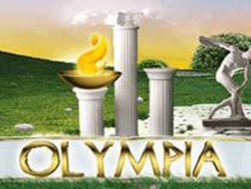 Olympia tragamonedas
