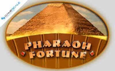 Pharaoh Fortune tragamonedas