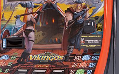tragaperras Vikingos