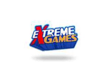 Extreme Games tragamonedas