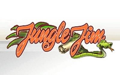 tragaperras Jungle Jim