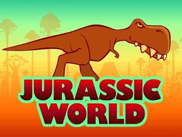Jurassic World tragamonedas