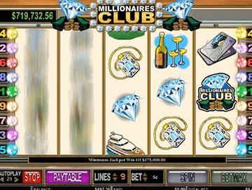 Millonaire's Club 2 tragamonedas