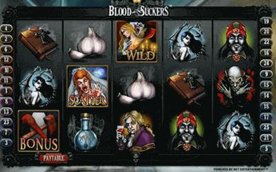tragaperras Blood Suckers