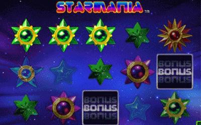 tragaperras Starmania