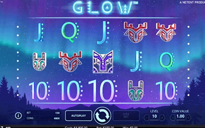 tragaperras Glow