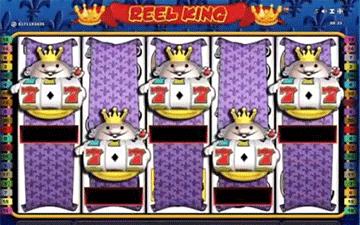tragaperras Reel King