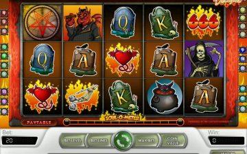 Slot Devil's Delight