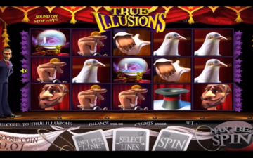 Slot True Illusions