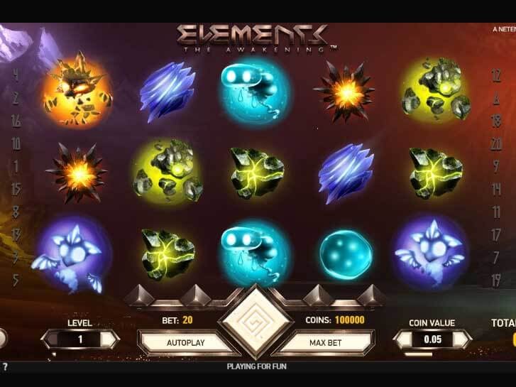 elements iframe